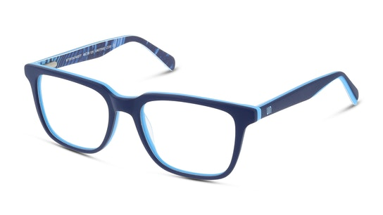 UNOT0057 CC00 Blauw