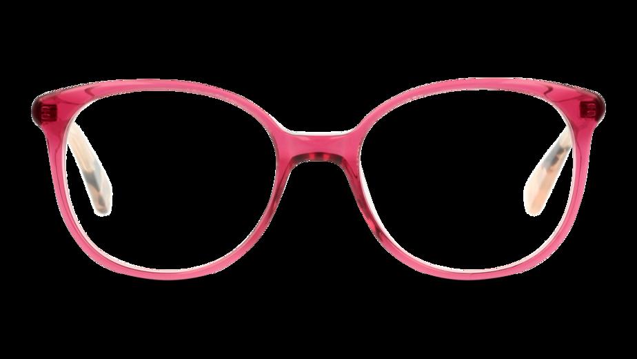 TOYANDONA 10pcs Occhiali da Vista per Bambini con Montatura Rotonda in plastica Occhiali da Vista per Bambini Forniture per Feste in Costume di Halloween Nero