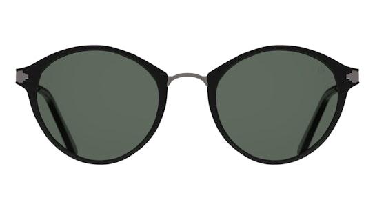 KAUS0017 Black Groen / Zwart