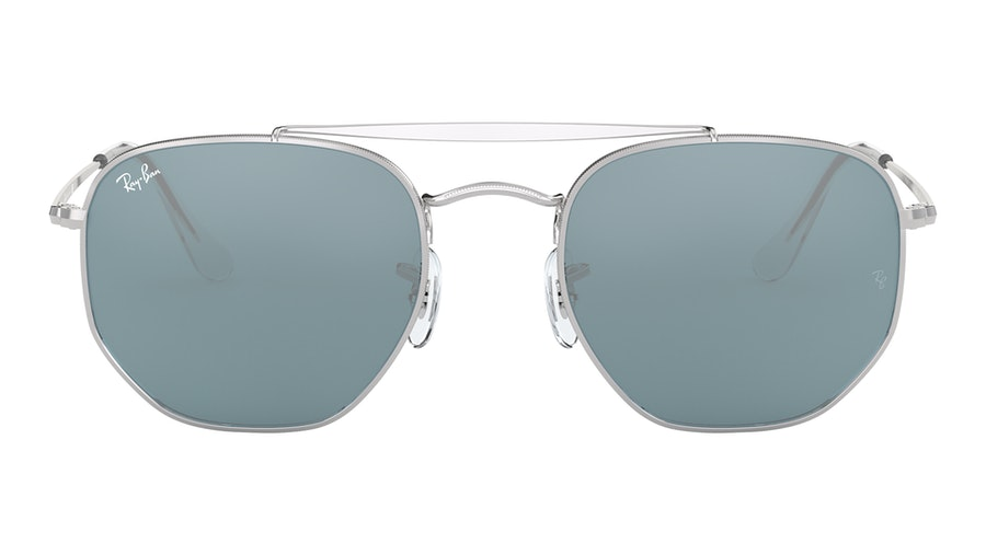 Ray-Ban 0RB3648 003/56 Blauw / Zilver