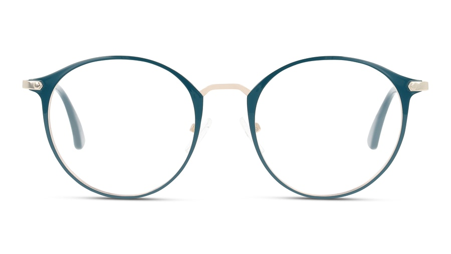 Unofficial OF0103 MD00 Blauw, Goud