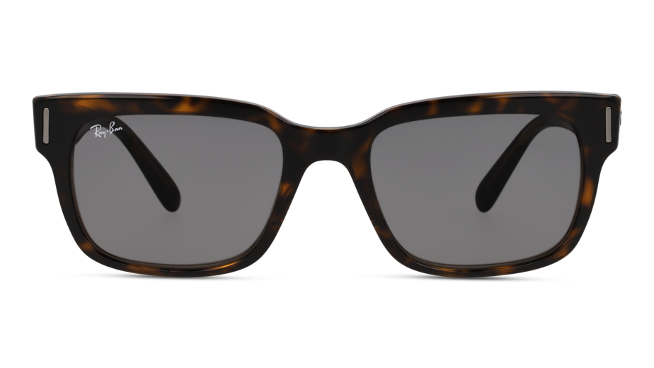 Front Ray-Ban 0RB2190/1292B1/5220/145 Brun