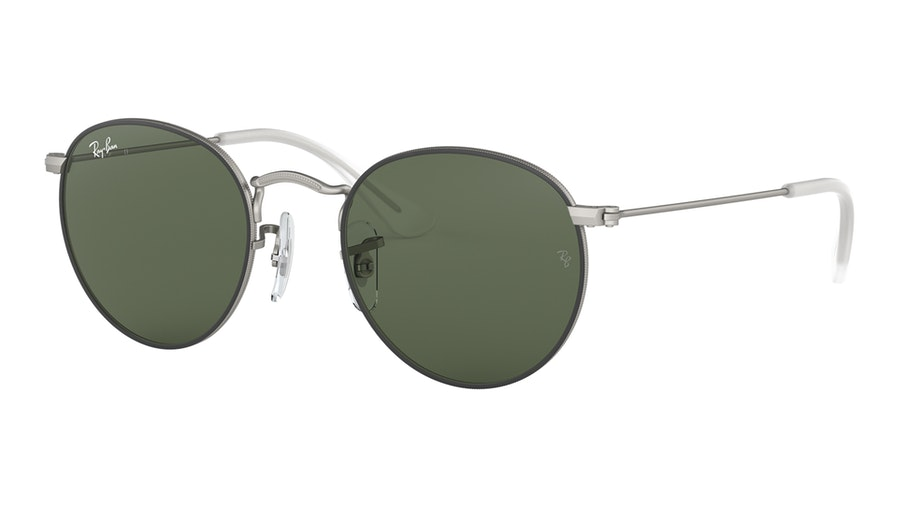 Ray-Ban Junior 9547S 277/71 Groen