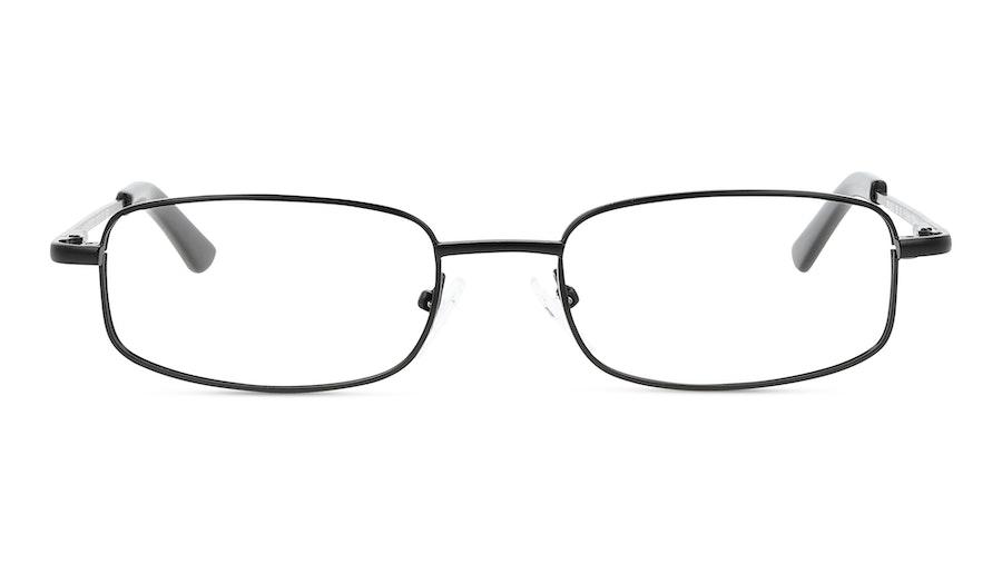Óculos de leitura Graduação: +2.00 Preto