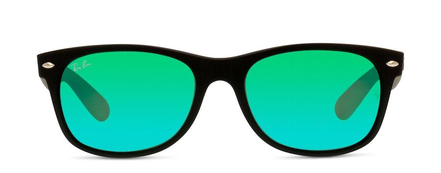 Ray-Ban 2132 622/19 Groen / Zwart