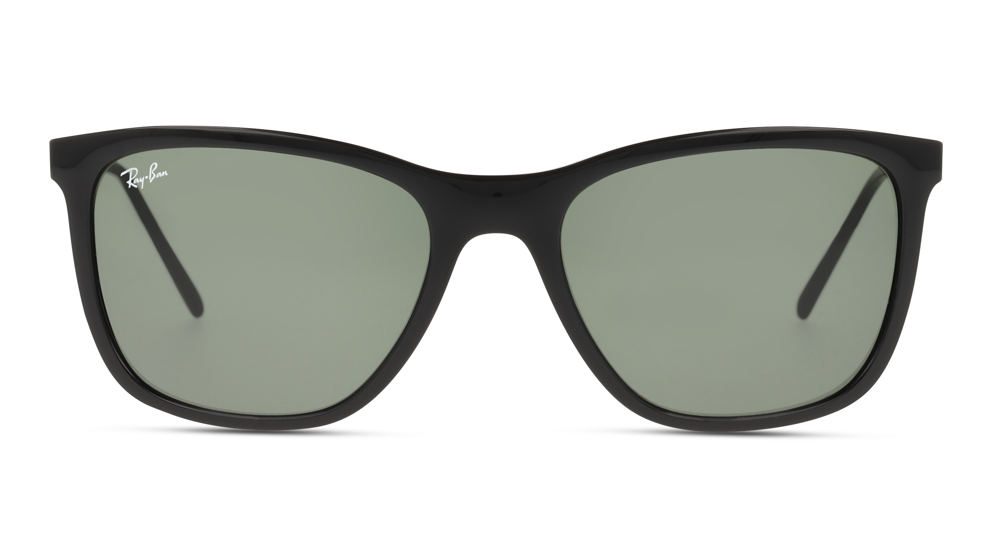 Front Ray-Ban 0RB4344/601/31/5619/140 Sort