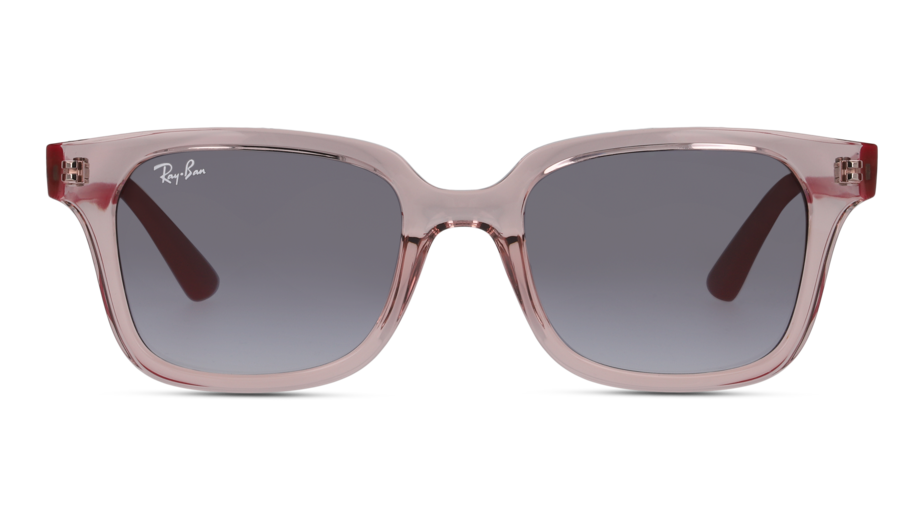 Front Ray-Ban Kids 0RJ9071S/70678G/4818/130 Rosa