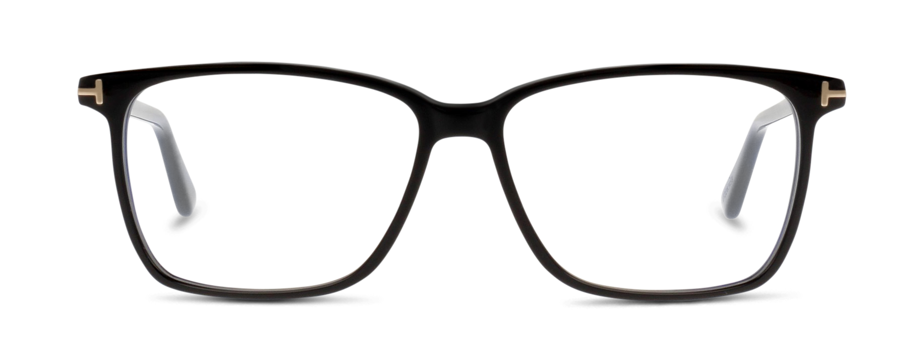 Front Tom Ford TomFord 5478-B 001 57/14 Nero