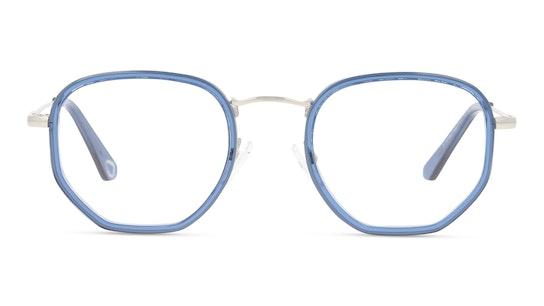 UNOM0164 CS00 Blauw, Zilver
