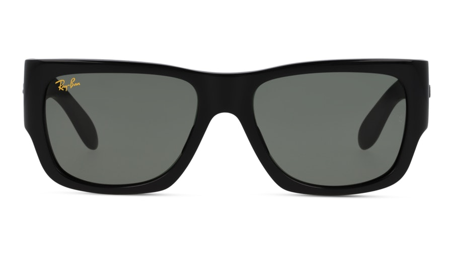 Ray-Ban NOMAD RB2187 901/31 Verde / Preto