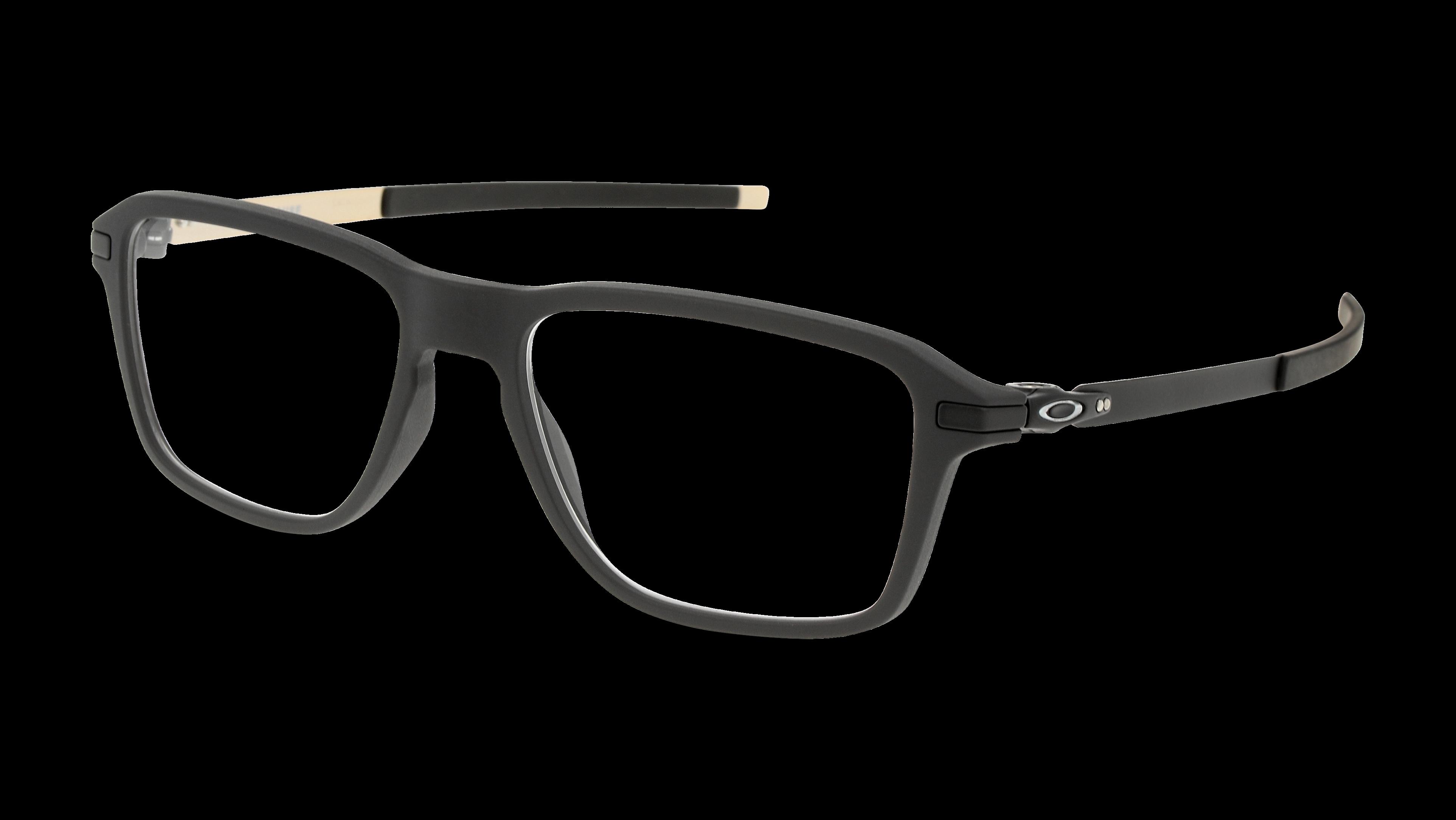 Angle_Left01 Oakley Oakley 8166 816601 54/16 Nero