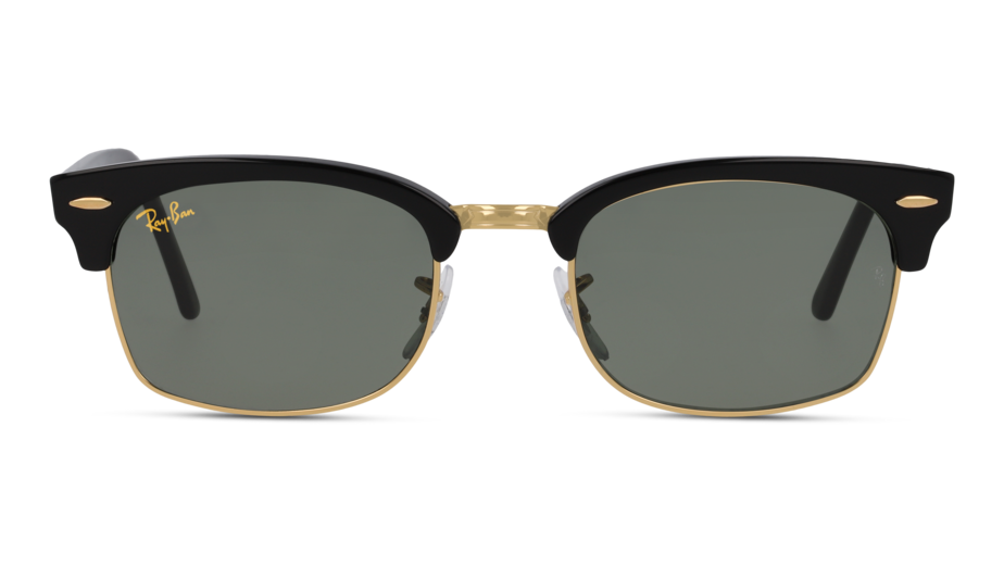Front Ray-Ban 0RB3916/130331/5221/145 Sort