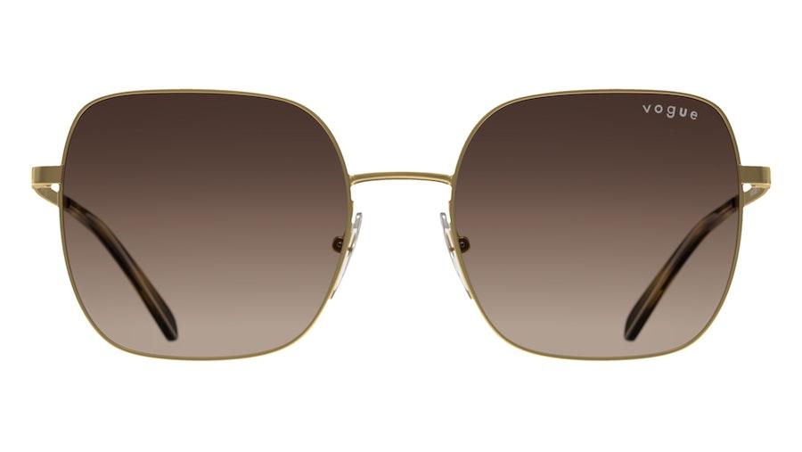 Vogue VO4175SB 280/13 Marrone / Oro