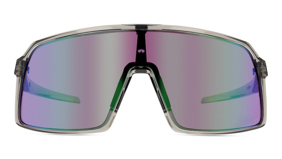 Oakley OO9406 940610 Violeta / Cinza e Transparente