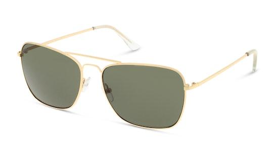 RFJM05 DE Verde / Oro,Verde