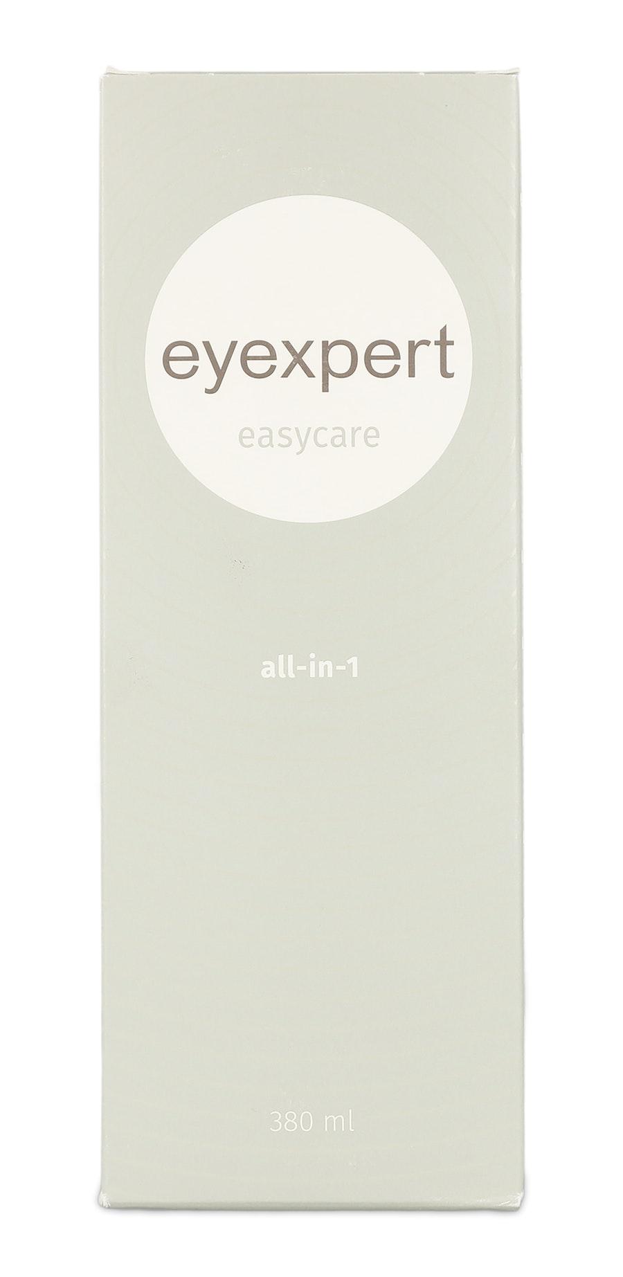Eyexpert Easycare All-in-1 380ml