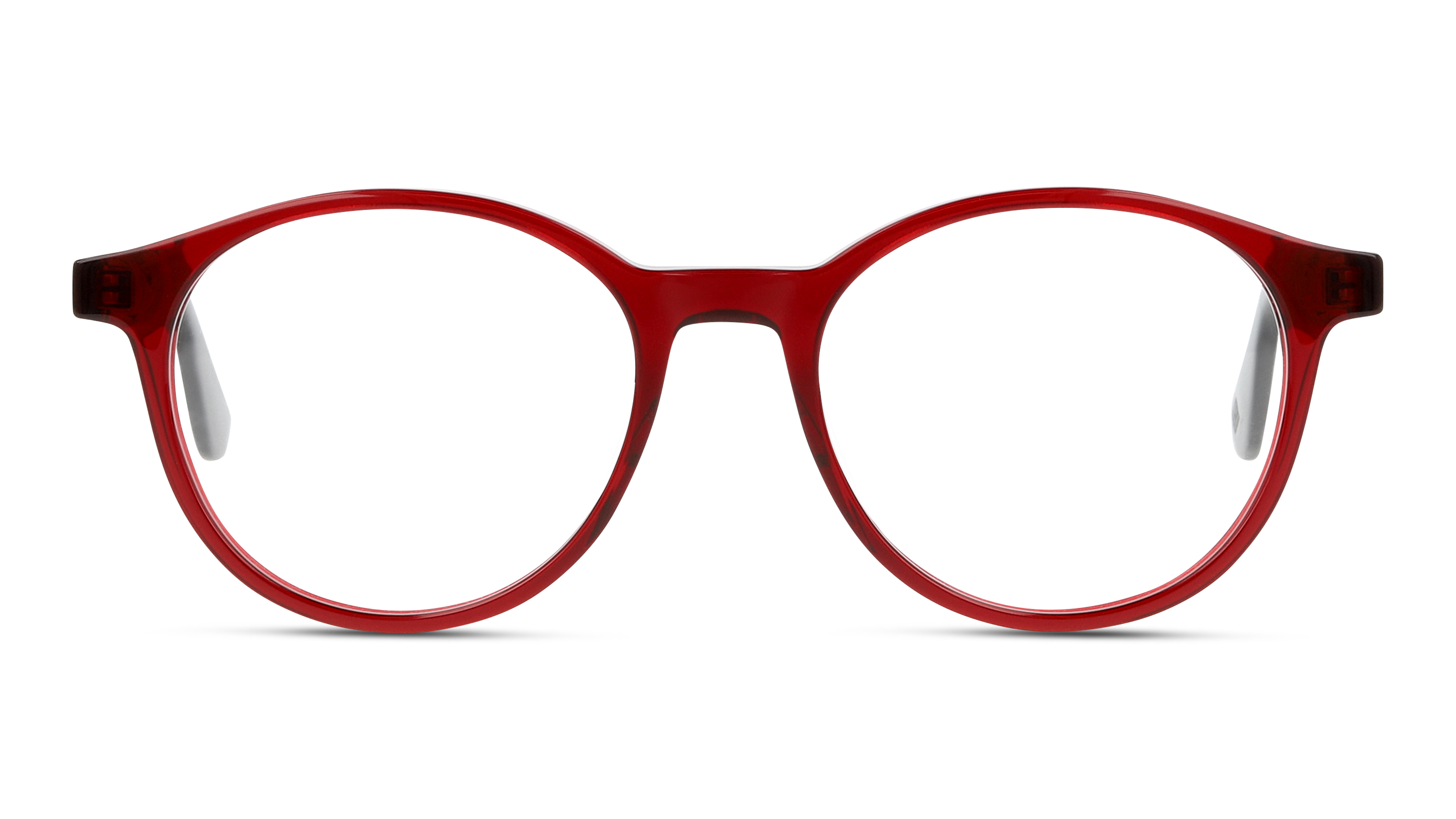 Front Tommy Hilfiger THilfigr 1703 0A4 49/18 Rood, Transparant