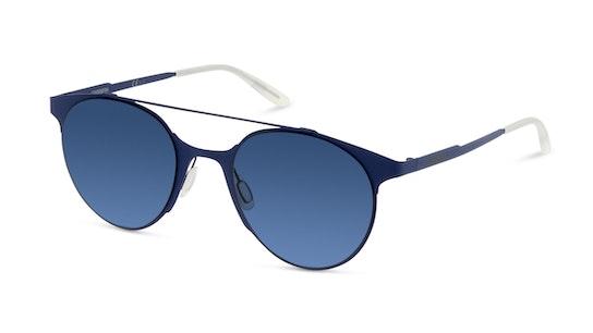 115/S D6K Blauw / Blauw