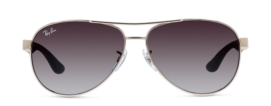 Ray-Ban 3457 134/8G Gris