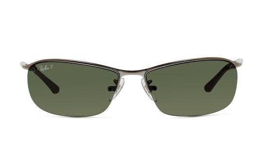 3183 004/9A Groen / Zilver