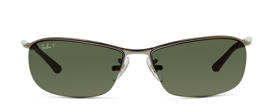 Ray-Ban 3183 004/9A Groen