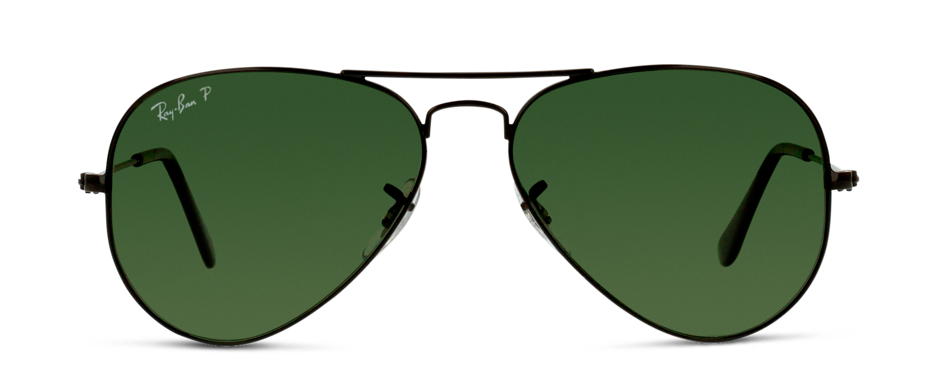 Front Ray-Ban 0RB3025/002-58/5514/135 Sort