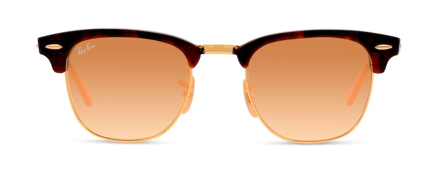 Ray-Ban Clubmaster B3016 990/7O Roze