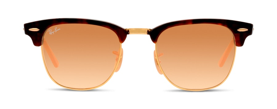 Ray-Ban Clubmaster 3016 990/7O Roze