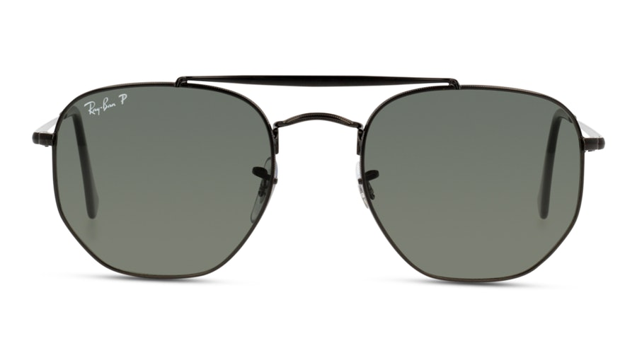 Ray-Ban THE MARSHAL B3648 002/58 Groen