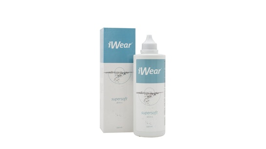 All-in-1 Supersoft 350ml