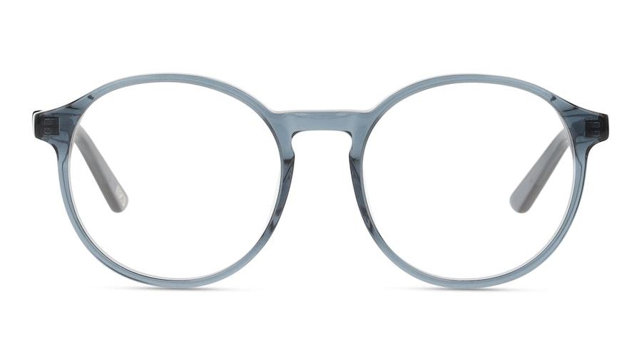 DbyD DBOF0043 GL00 Blauw, Transparant