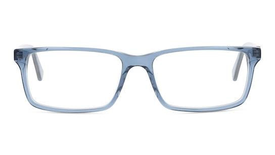 DBOM0019 LL00 Azul, Transparente