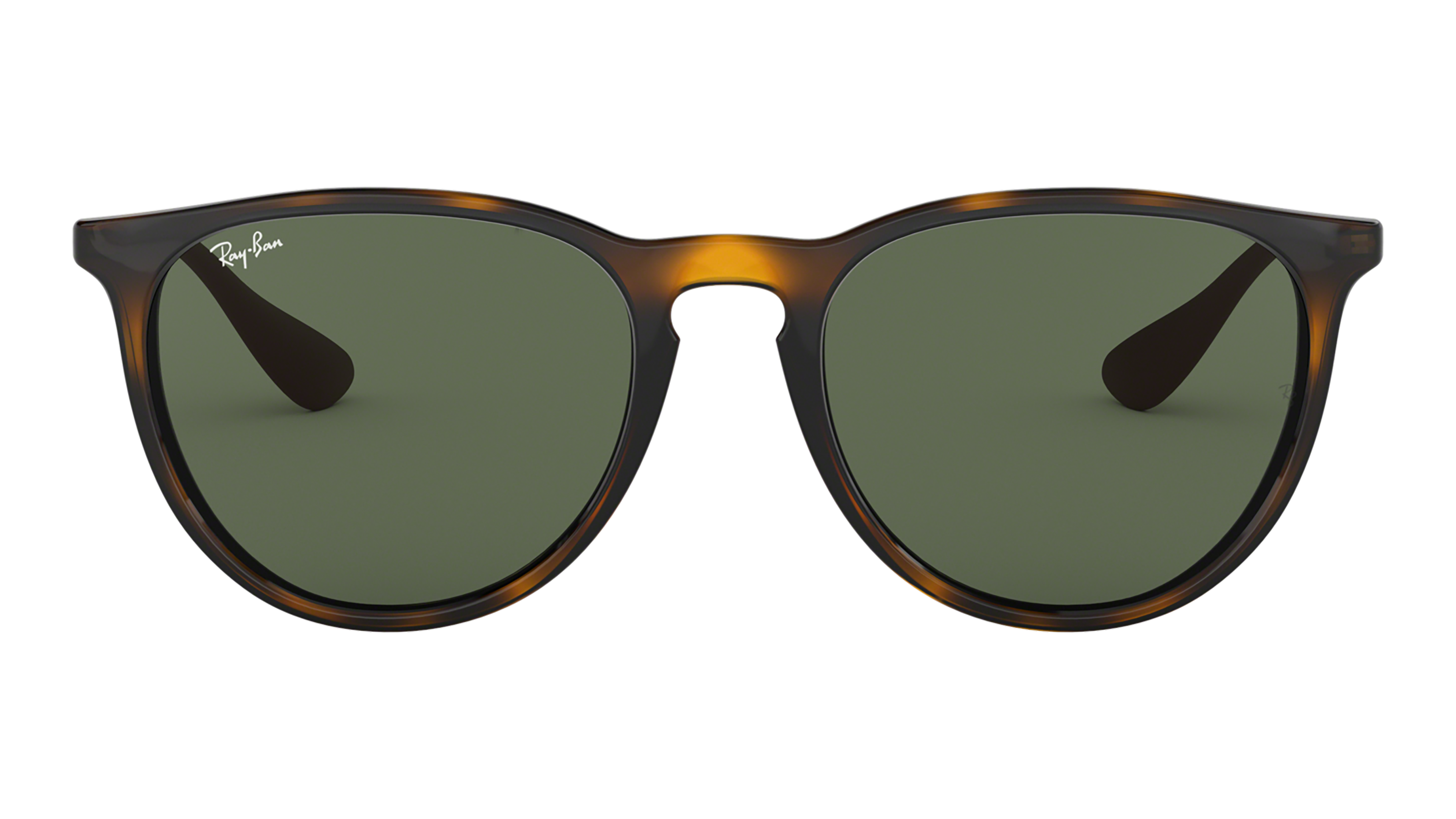 Front Ray-Ban Ray-Ban RB4171 710/71 54/18 Bruin/Groen
