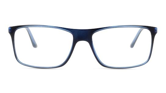 1365 H1365X 27 Blauw, Zwart