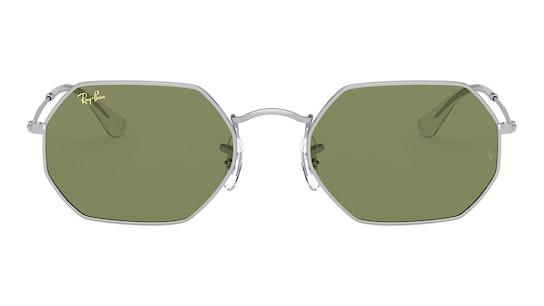 3556 91984E Groen / Zilver