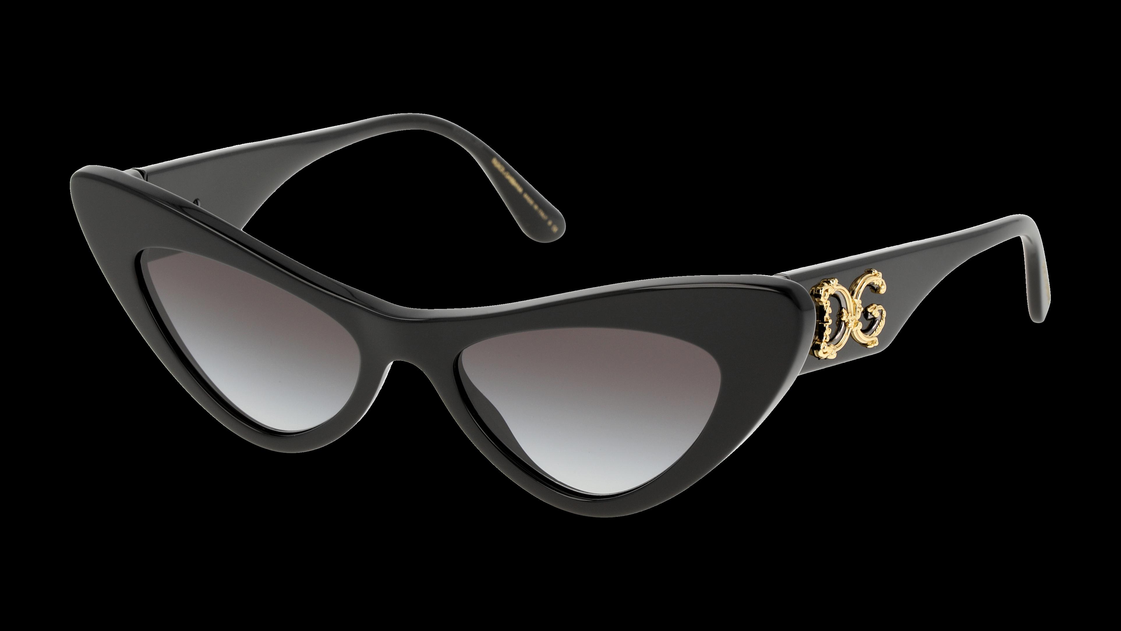 Angle_Left01 Dolce & Gabbana DolceGab 4368 52 323113 Marrone/Rosa