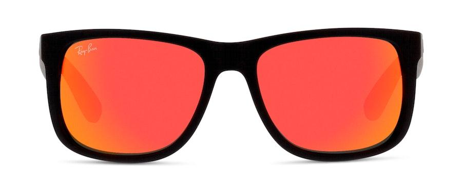 Ray-Ban 0RB4165 622/6Q Oranje / Zwart